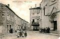 Vernosc place 1906 CPA AB.jpg
