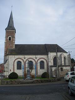 Verquigneul Commune in Hauts-de-France, France