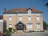 Veyrins-Thuellin - Mairie.JPG