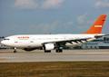 Viasa A300B4-200 YV-160C MIA 1993-12-10.png