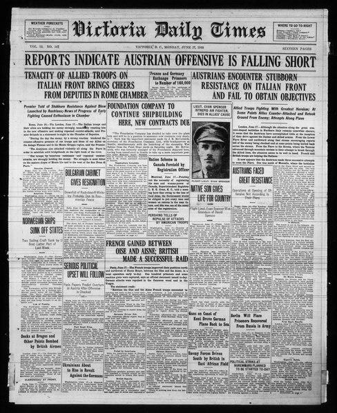 File:Victoria Daily Times (1918-06-17) (IA victoriadailytimes19180617).pdf