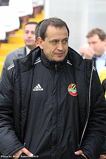 Kostadin Vidolov Bulgarian footballer