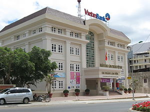 Economy of Vietnam - VietinBank – Vietnam's largest listed bank