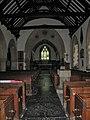View down the church - geograph.org.uk - 1491247.jpg