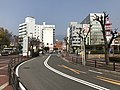 View in front of Kure Station.jpg