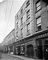 View of Café in George's Street - commissioned by Messrs O'Brien, Patrick Street, Waterford (30989987803).jpg