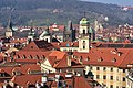 View of Prague from the top of the Old Town Hall Tower (16) (25685758953).jpg