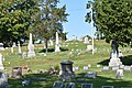 View of more graves located in the Liverpool Cemetery.jpg