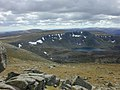 View south west from Cac Carn Beag - geograph.org.uk - 498996.jpg