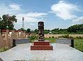 Vijayastambha (Victory Pillar) at Potnuru 02.JPG