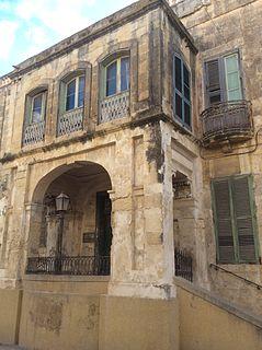 Villa Guardamangia