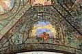 Villa giulia, portici con affreschi di pietro venale e altri, pergolato 04.jpg