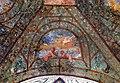 Villa giulia, portici con affreschi di pietro venale e altri, pergolato 06.jpg
