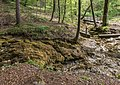 Villach Federaun trockene Studenza-Quelle an der Via Julia Augusta 10052017 8326.jpg