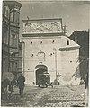 Vilnia, Bazylanskaja, Vostraja Brama. Вільня, Базылянская, Вострая Брама (1930-39).jpg