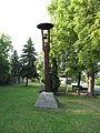 Vinice (Městec Králové), zvonička.jpg