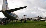 Viscount, Midland Air Museum Winter Model Fayre 2014. (41722359521).jpg