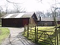 Visitors Centre Toilets , Wyre Forest - geograph.org.uk - 761438.jpg