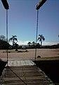 Vista desde puerta de entrada a Fuerte San Miguel.JPG