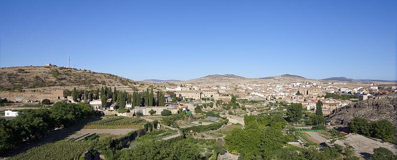 Archivo:Vistas de Ágreda, España, 2012-08-27, DD 04.JPG
