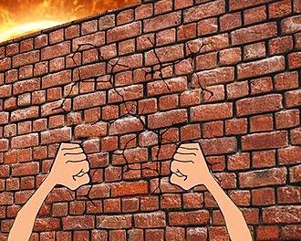 Anger - Visual of Temper