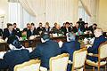 Vladimir Putin in Azerbaijan 9-10 January 2001-5.jpg