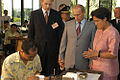 Vladimir Putin in Thailand 21-22 October 2003-9.jpg