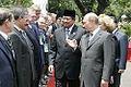 Vladimir Putin with Susilo Bambang Yudhoyono-2.jpg