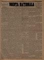 Voința naționala 1893-11-12, nr. 2701.pdf