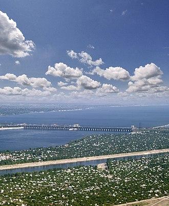 Volga Hydroelectric Station - Image: Volga Hydroelectric Station 002