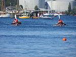 Vom Flensburger Drachenbootrennen, 2013, Bild 04.JPG