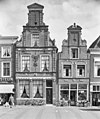 voorgevels - alkmaar - 20006554 - rce