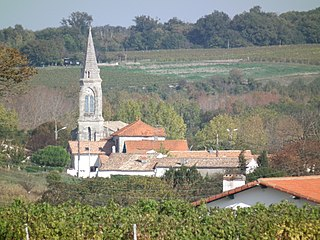 Barzan, Charente-Maritime Commune in Nouvelle-Aquitaine, France