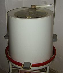 Clothes dryer - Wikipedia