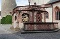 Würzburg, Festung Marienberg, Brunnentempel-002.jpg