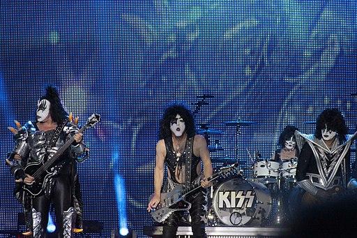 W0854-Hellfest2013 Kiss 69933