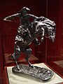 WLA lacma Frederic Remington The Bronco Buster.jpg