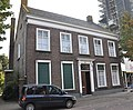 WLM - RuudMorijn - blocked by Flickr - - DSC 0193 Kerkelijke dienstwoning, Dorpsstraat 56, Wagenberg, rm 521491.jpg