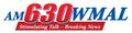 WMAL (AM) former logo (2009-2011).png