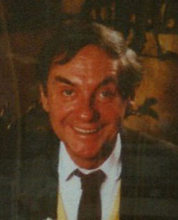 Harald Juhnke German actor-comedian