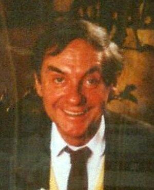 Juhnke, Harald (1929-2005)