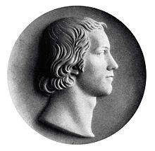 Wilhelm Heinrich Wackenroder (Quelle: Wikimedia)