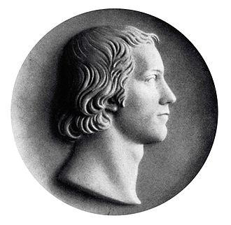 Wilhelm Heinrich Wackenroder - Wilhelm Heinrich Wackenroder