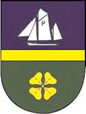Poel - Image: Wappen Insel Poel