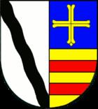 Das Wappen von Bad Schwartau