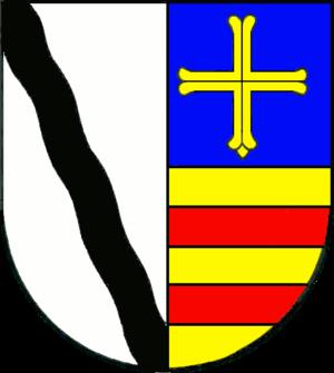 Bad Schwartau - Image: Wappen Bad Schwartau