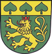 Coat of arms of Bufleben
