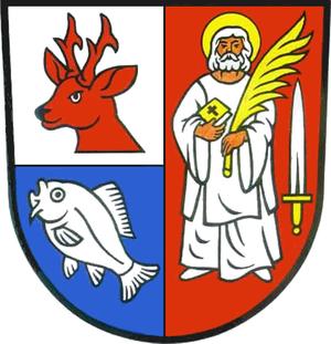 Dreba - Image: Wappen Dreba