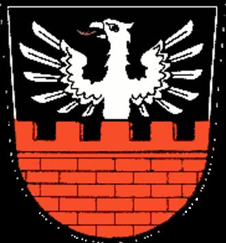 Gochsheim - Image: Wappen Gochsheim