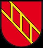 Das Wappen von Gronau (Leine)